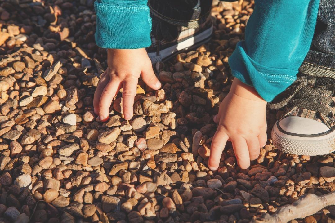 Loša grafomotorika – znak slabosti mišića šake i ruke